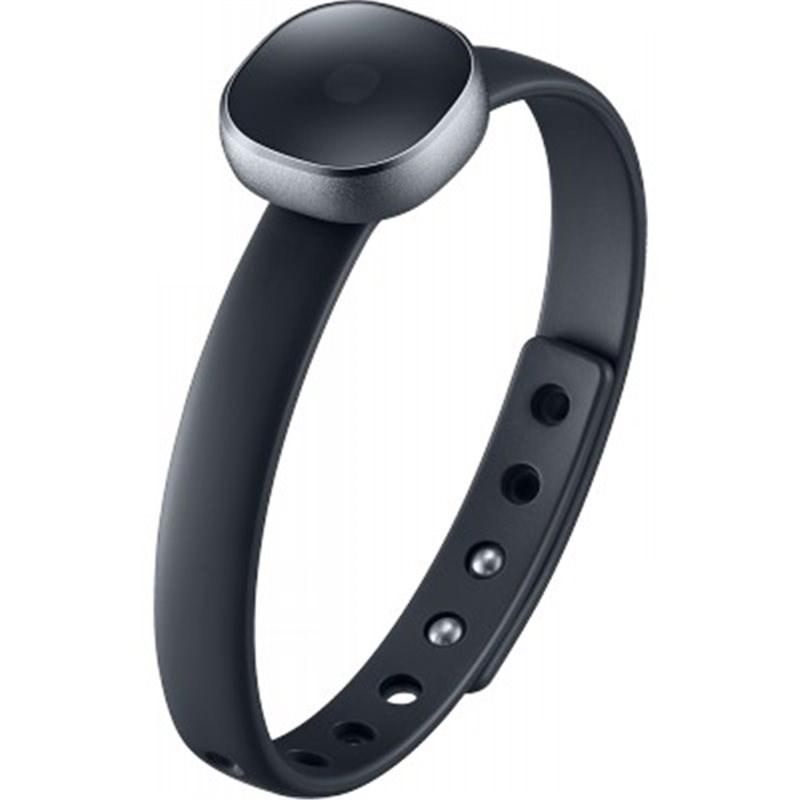 Samsung Smart Charm náramek (EI-AN920BBE), černá