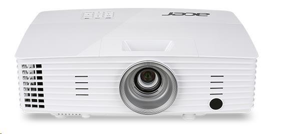 ACER Projektor P1185, DLP 3D,SVGA,3300Lm, 20000/1, HDMI, Bag, 2kg,EUROPower EMEA