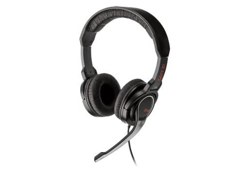 BAZAR TRUST Sluchátka s mikrofonem GXT10 GAMING headset - herna - mechanicky poškozeno