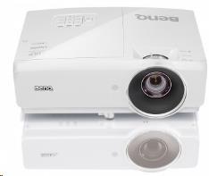 BENQ Dataprojektor MU686 WUXGA 3500 ANSI; contrast ratio 12 000:1,HDMI, 2W speaker