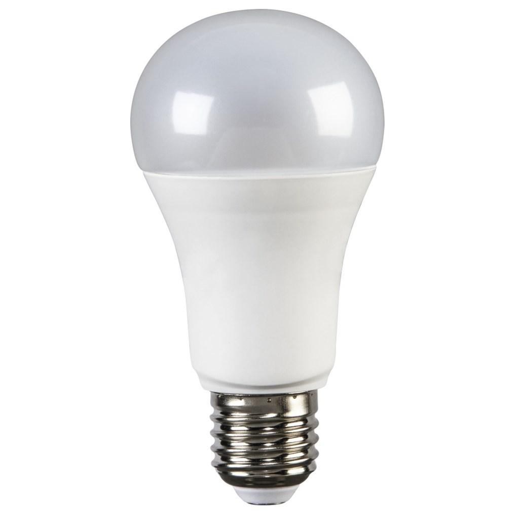 Xavax LED Bulb, 14.5W, bulb shape, E27, warm white, 2 pieces