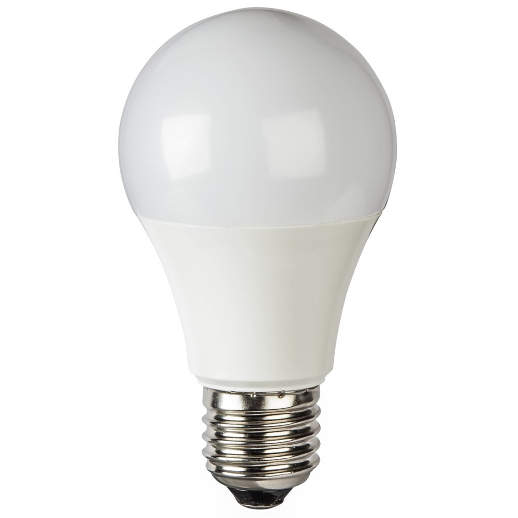 Xavax LED Bulb, 7W, bulb shape, E27, dimmable, RGB, Bluetooth