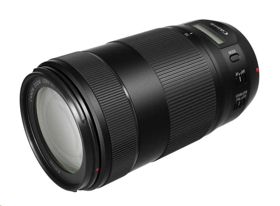 Canon EF 70-300mm f/4.0-5.6 IS II USM Zoom objektiv