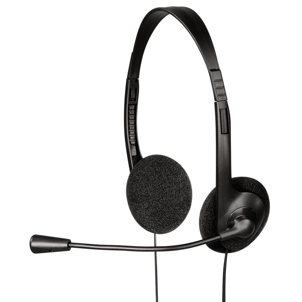 PC stereo headset HE 100