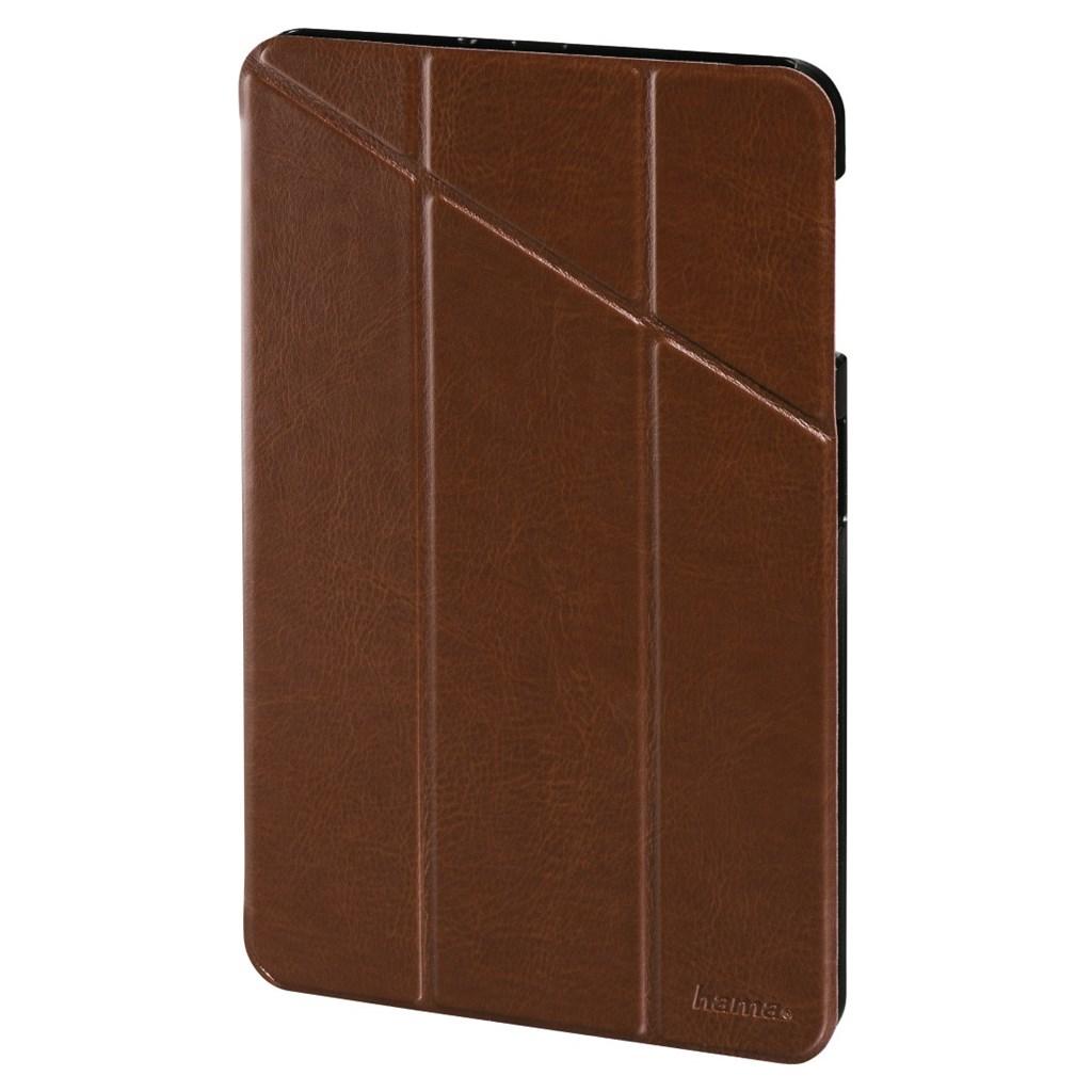 Hama 2in1 Portfolio for Samsung Galaxy Tab A 10.1, brown
