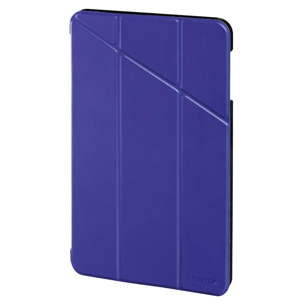 Hama 2in1 Portfolio for Samsung Galaxy Tab A 10.1, blue