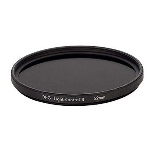 Doerr Šedý filtr ND-8 DHG Pro - 62 mm