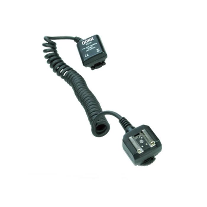 Doerr Propojovací TTL kabel - pro CANON