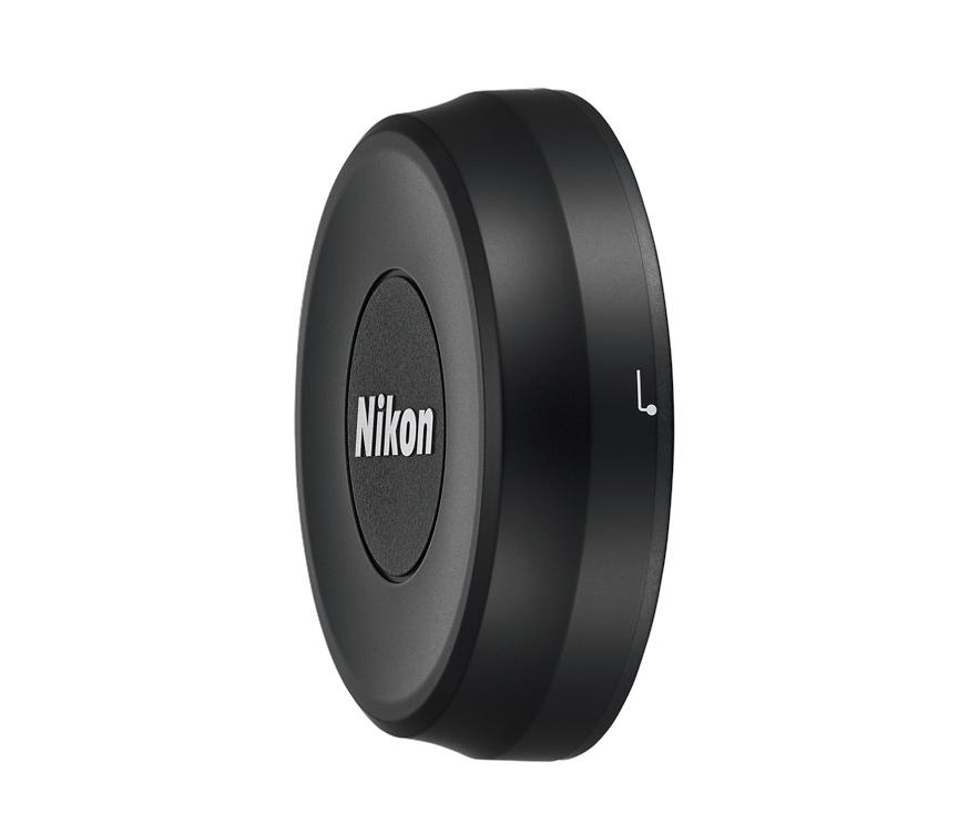 Nikon HB-78 bajonetová sluneční clona 77mm