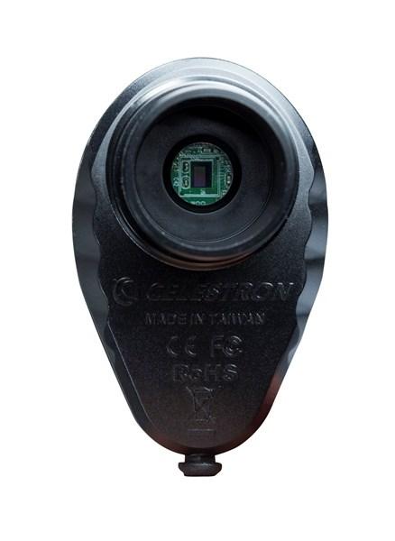 Celestron NexImage CCD entry-level planetary astroimaging camera 0,92MP (93709)