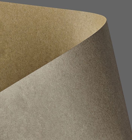 kreativní papír KRAFT béžová 275g, 20ks