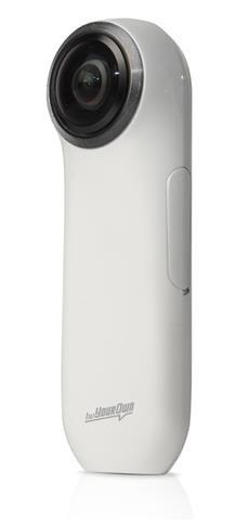 SnapCam 360