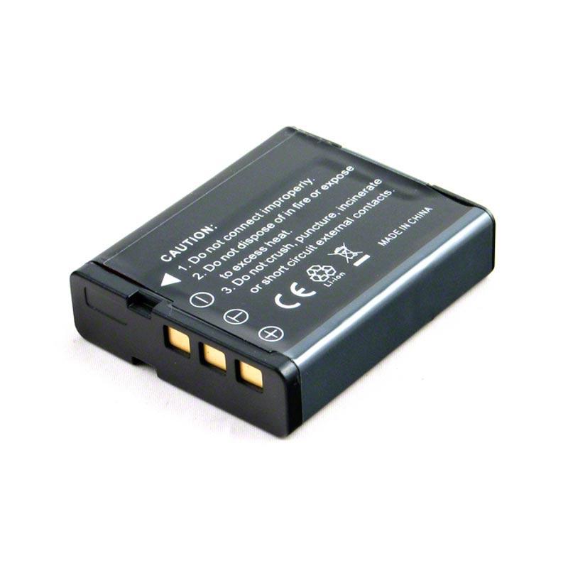 Doerr Akumulátor DDP-CNP130 (D131, CASIO NP-130 - 3,7 V/1600 mAh)