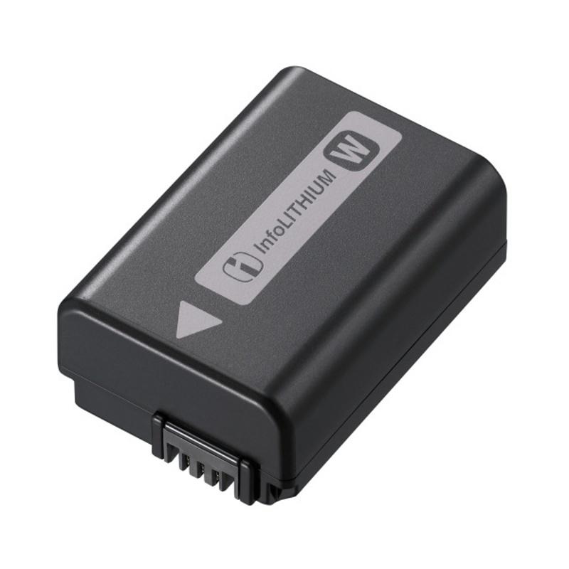 Doerr Akumulátor DDP-SFW50 (D114, So.NP-FW50 - 7,4V/900 mAh)