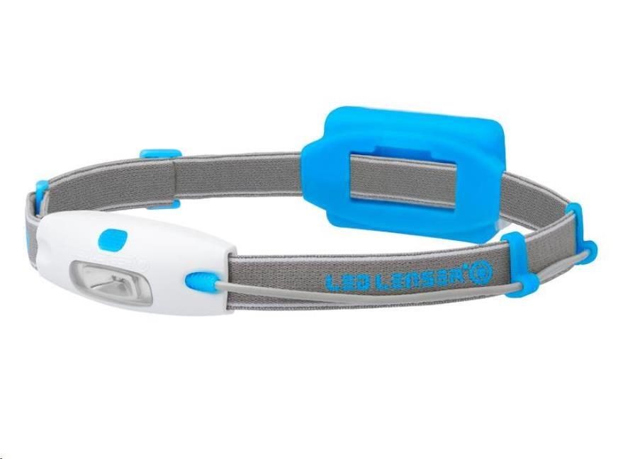 LEDLENSER NEO LED čelovka - modrá