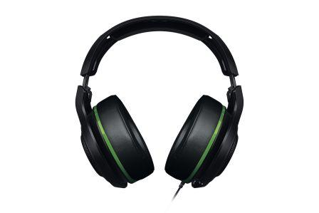 Razer ManO'War 7.1 Analog/Digital Gaming Headset GREEN