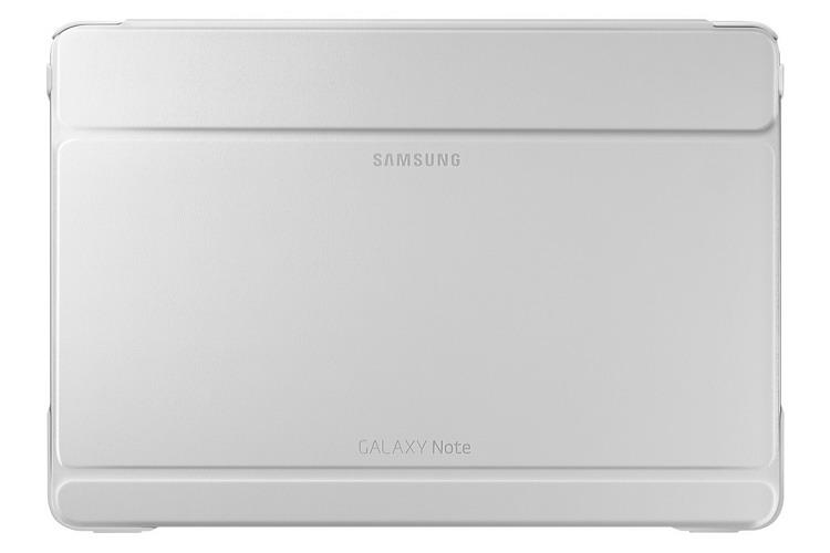 Samsung polohovací pouzdro EF-BP900BW pro Samsung Galaxy Note Pro 12.2 (P900/P905), bílá