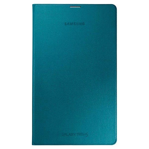 "Samsung flipové pouzdro Simple EF-DT700B pro Galaxy Tab S 8.4"" (T700/T705), modrá"