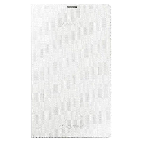 "Samsung flipové pouzdro Simple EF-DT700B pro Galaxy Tab S 8.4"" (T700/T705), bílá"
