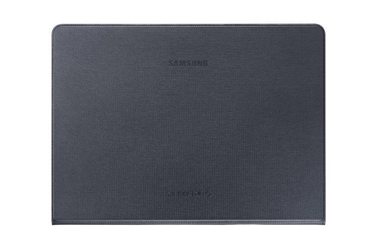 "Samsung flipové pouzdro Simple EF-DT800B pro Galaxy Tab S 10.5"" (T800/T805), černá"