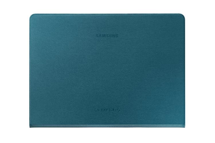 "Samsung flipové pouzdro Simple EF-DT800B pro Galaxy Tab S 10.5"" (T800/T805), modrá"