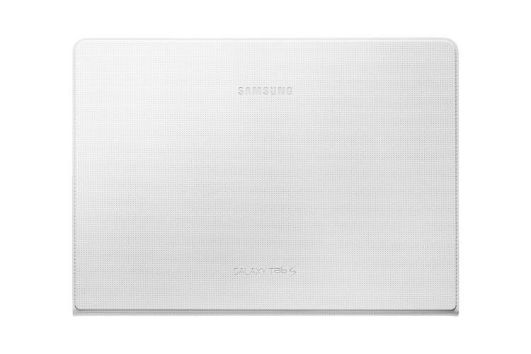 "Samsung flipové pouzdro Simple EF-DT800B pro Galaxy Tab S 10.5"" (T800/T805), bílá"
