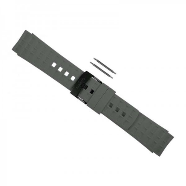 Suunto Elementum gray rubber strap kit