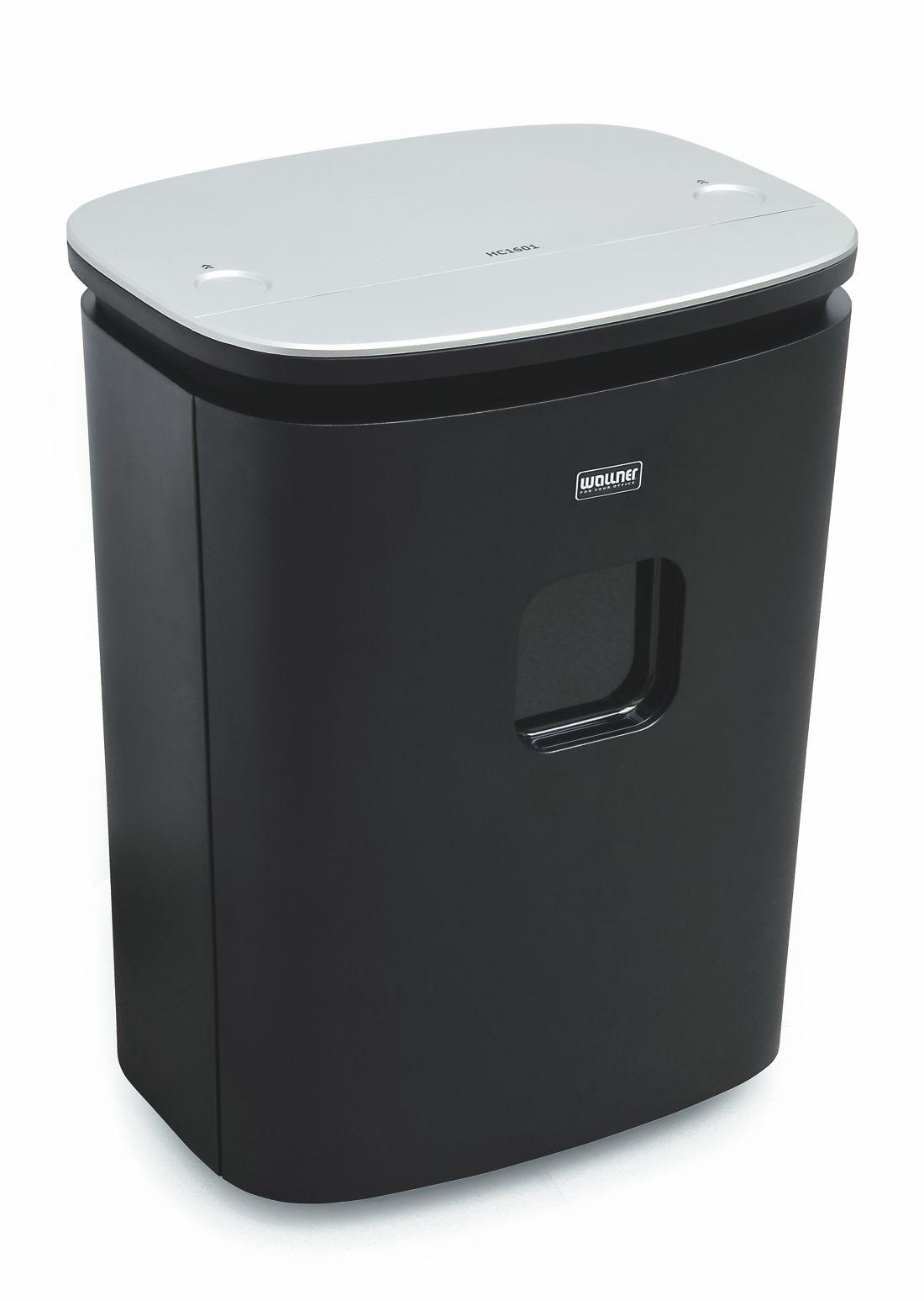 Skartovačka Walllner HC1601