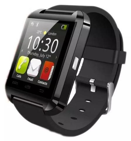 Aligator chytré hodinky EW03
