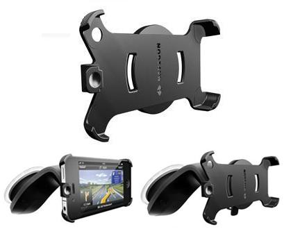 Navigon kolébka k pasivnímu držáku do vozidla pro iPhone 4/4S