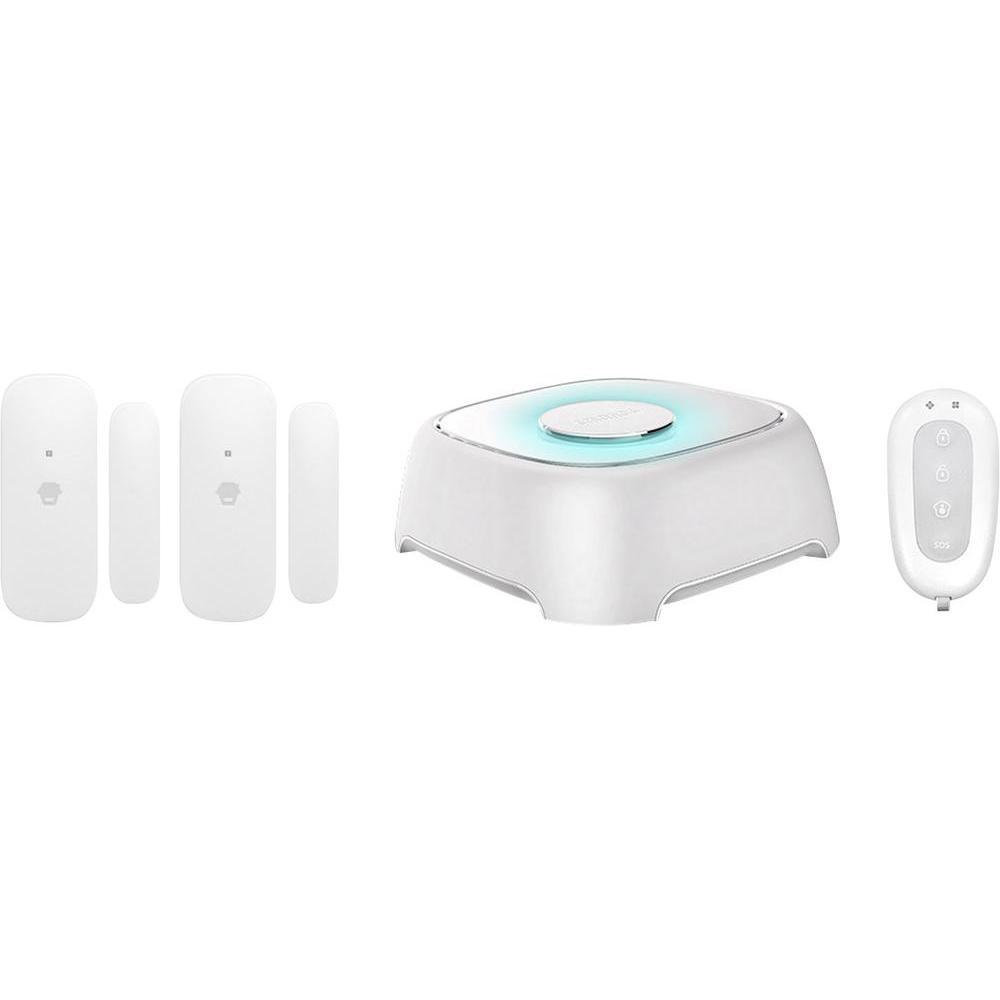 Smanos W020 Wireless Alarm System Kit (Wi-Fi)