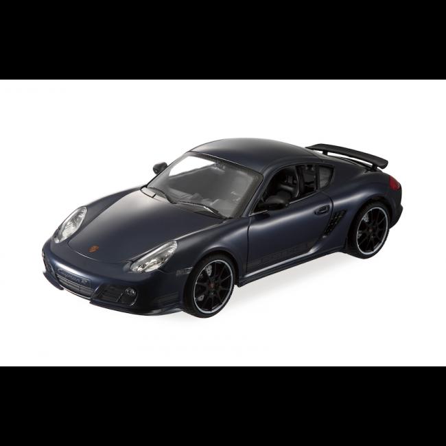 iCess Bluetooth model Porsche Cayman R - černý