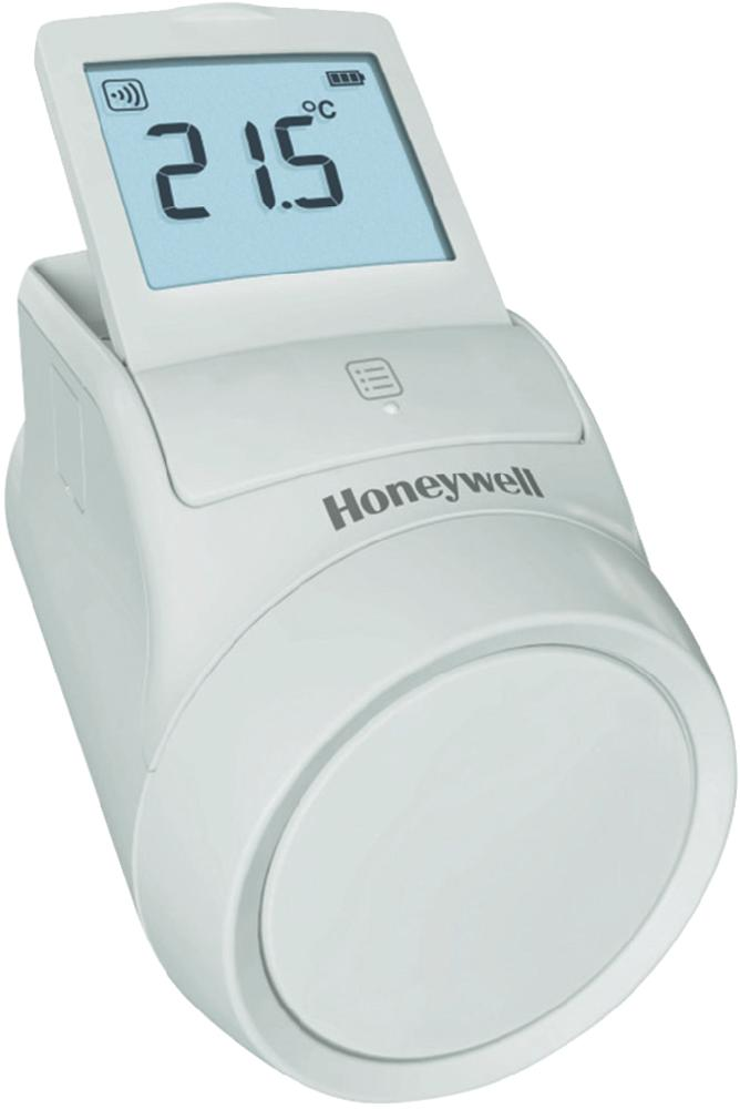 Honeywell Evohome HR92EE, bezdrátová termostatická hlavice