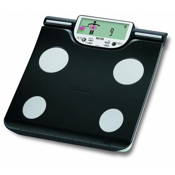 TANITA BC-601, osobní váha s pokročilými funkcemi
