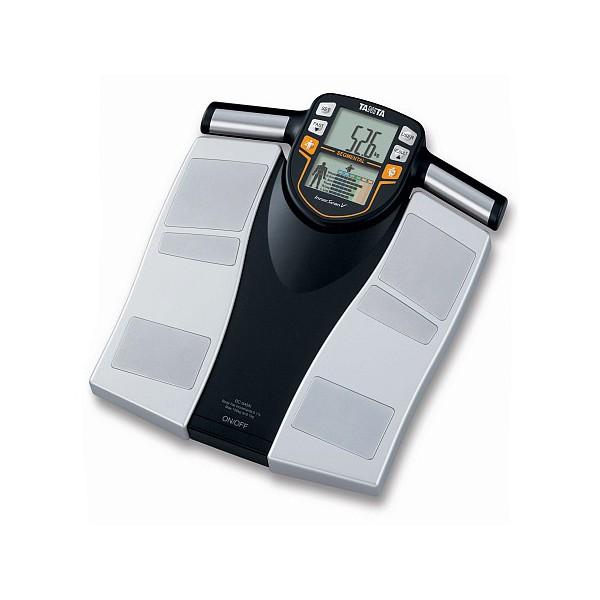 TANITA BC-545N, osobní váha s pokročilými funkcemi