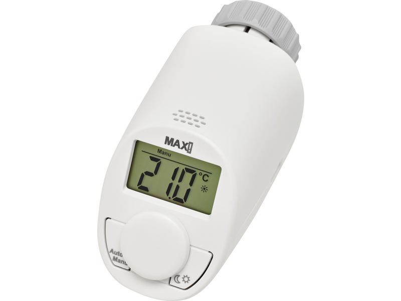 eQ-3 MAX! Basic Programovatelná termostatická hlavice