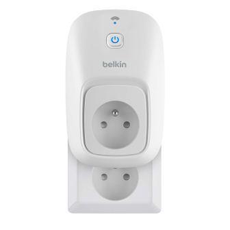Belkin WeMo Switch - chytrá zásuvka