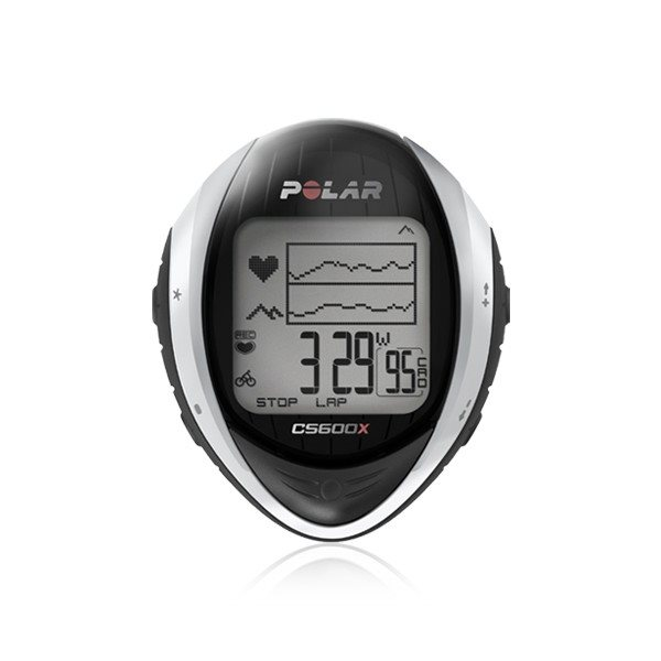 Polar CS600X GPS