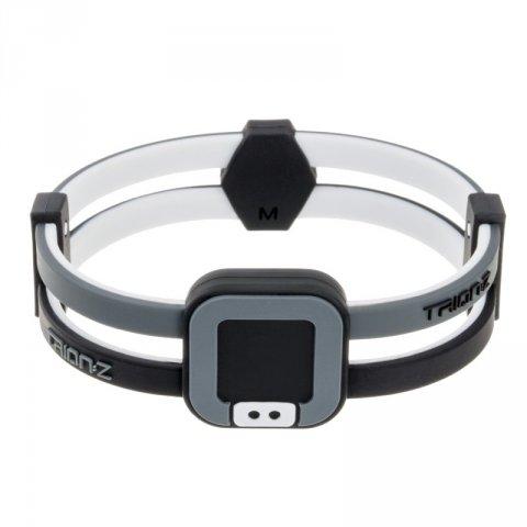 TRION:Z Acti-Loop černá šedá, velikost S