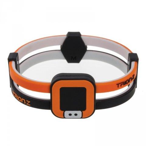 TRION:Z Acti Loop oranžová černá, velikost L