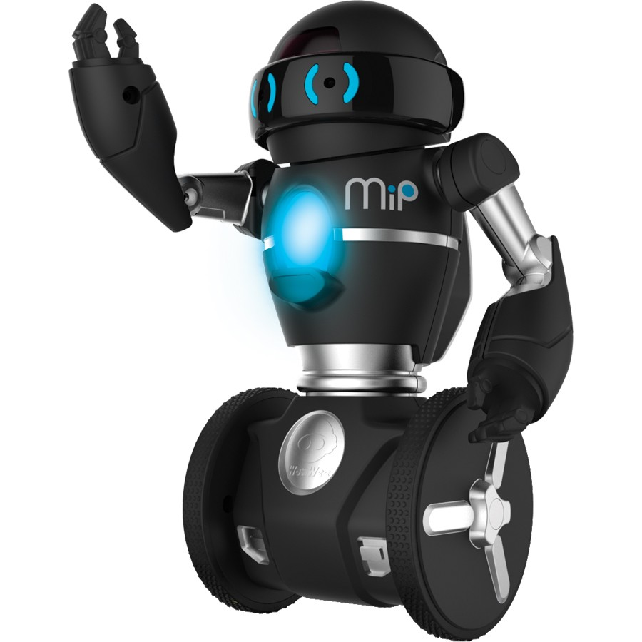 WowWee MIP - Black and White