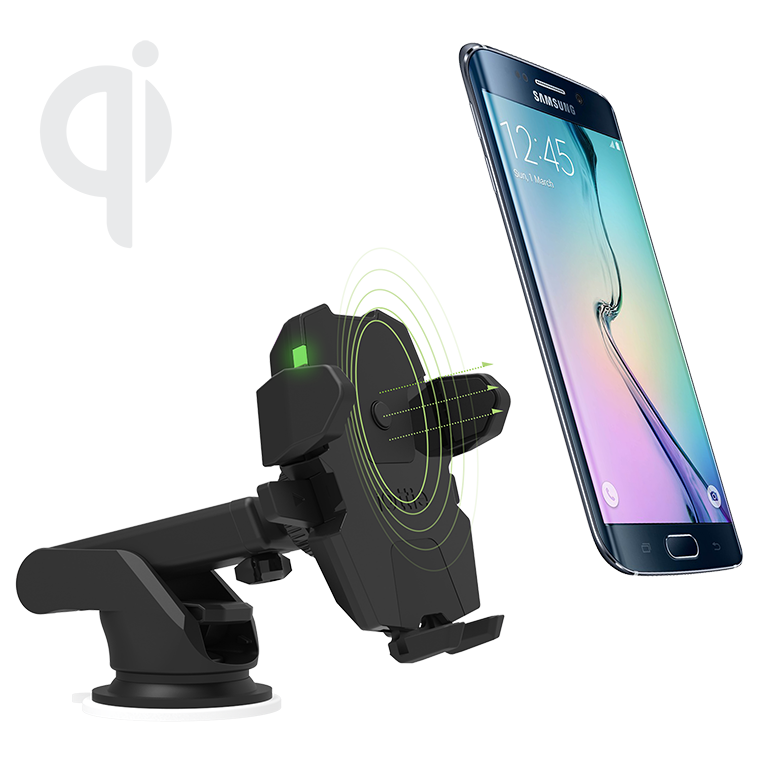 iOttie Easy One Touch Wireless Qi - universal