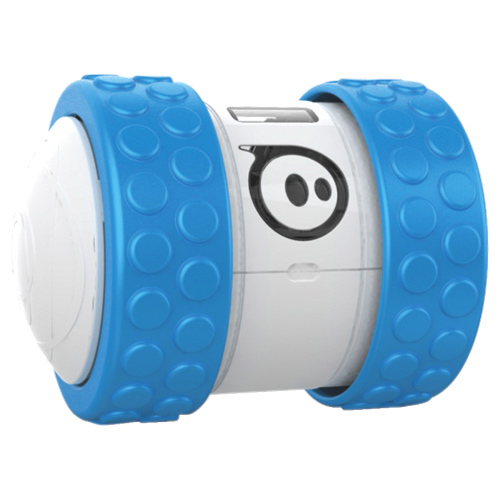 Sphero Ollie - the app-controlled robot
