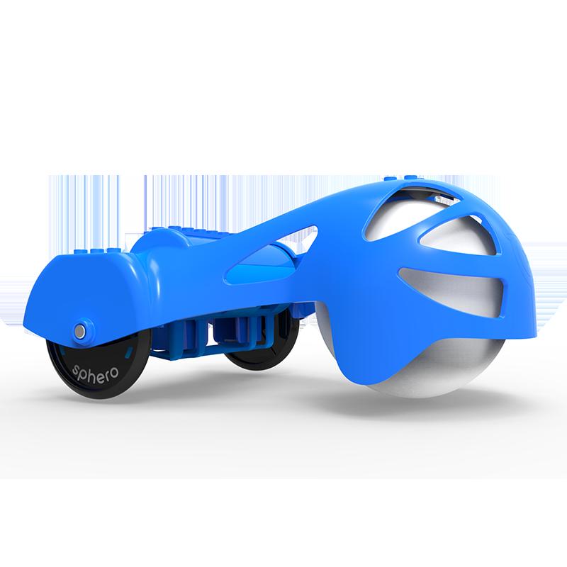 Sphero Chariot, blue