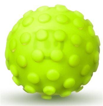 Sphero Nubby Cover, yellow