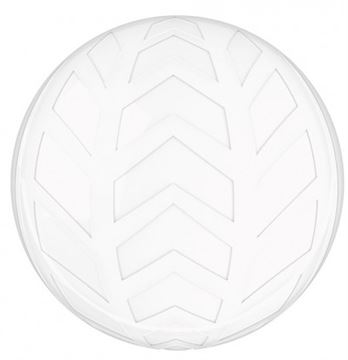 Sphero Turbo Cover, clear