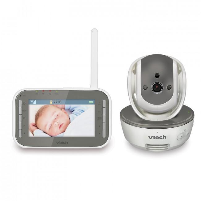 """VTech BM4500, dětská video chůvička 4,3"""""""