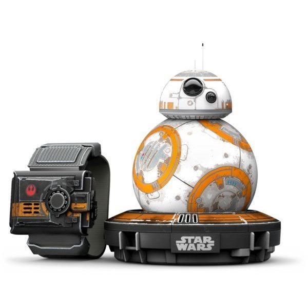 Sphero BB-8 Special Edition Bundle