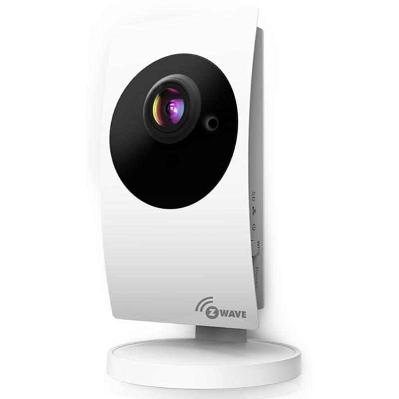 StarVedia kamera, noční vidění, Z-Wave kontroler