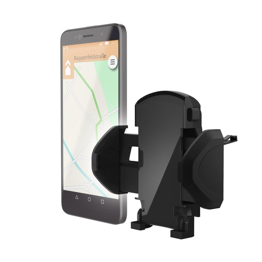 Hama univerzální držák mobilu ve vozidle, pro zařízení s šířkou 4,5-9 cm